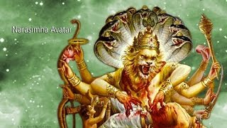 Наука древней Индии – История о Демонах