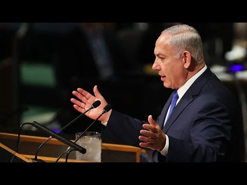 Netanyahu Targets Iran to Deflect From Occupation