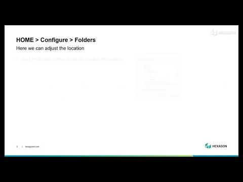 ALPHACAM Tech Tip - Folder Configuration