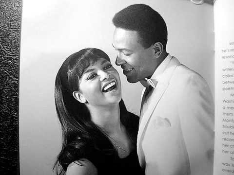 Marvin Gaye & Tammi Terrell - Your Precious Love mp3