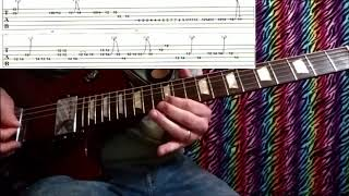 "Download How to Play - ""SEROTONIA"" w. tabs - HIGHLY SUSPECT guitar lesson Mp3 and Videos"
