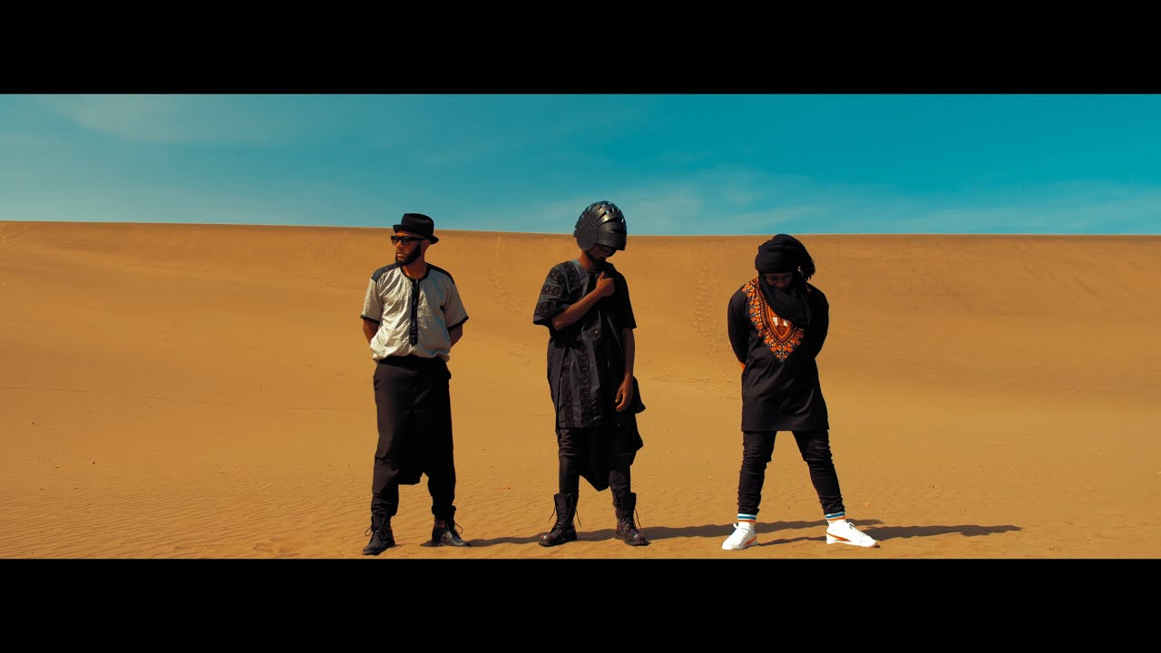 Download Akouna Manno Beats Feat Afrotronix & Vox Sambou (Official Video)