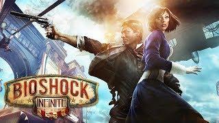 Прохождение BioShock Infinite - Часть #24