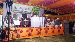 Cox's bazar waz mahafil zuhirul islam all jabari