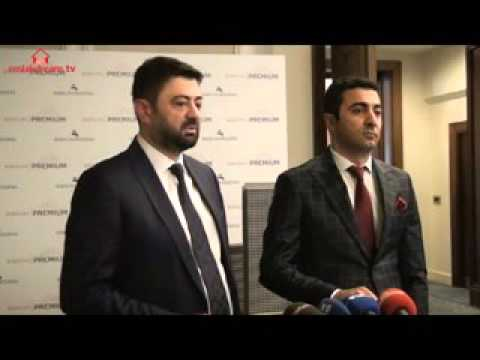 İbrahim Babacan -Mehmet Babacan Röportaj