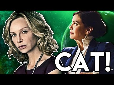 Supergirl Season 2 Episode 21 Cat Grant & Daxamite Invasion Teaser Theories & Breakdown