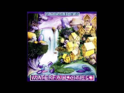 Ozric Tentacles - Waterfall Cities (1999)