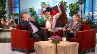 The Best of Ellen's Scares