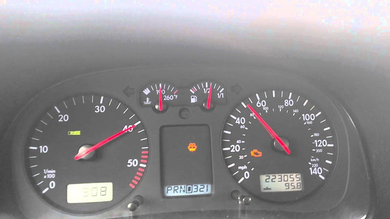 2002 Jetta Tdi 0 60 Vnt 17 Turbo