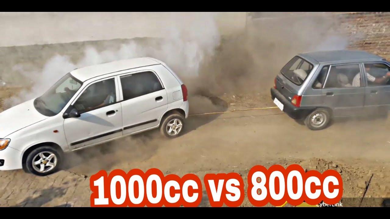 modified maruti 800 video by siddhu 22