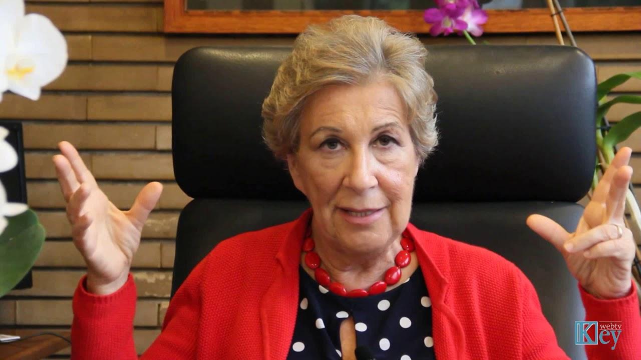 Intervista a Maria Giovanna Ruo - YouTube