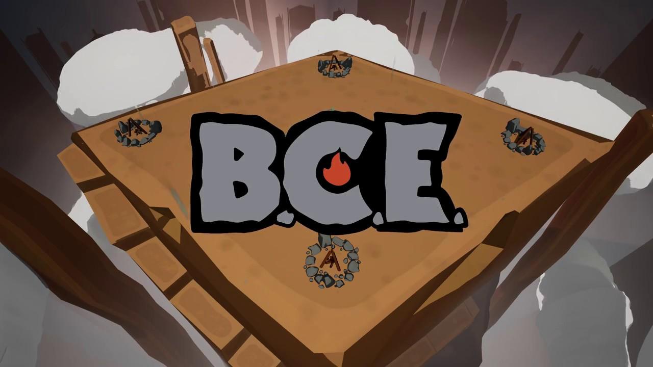 B.C.E. Launch Trailer