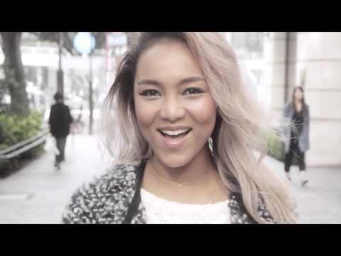 Crystal Kay - 「何度でも」(ドラマ「オトナ女子」挿入歌) Music Video(short ver.)【好評配信中!】