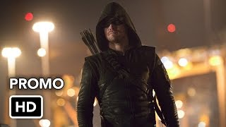 "Arrow 3x13 Promo ""Canaries"" (HD)"