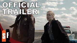 Devil's Gate (2018) - Official Trailer (HD)
