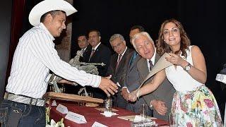 24 Aniversario Cambio de Michoacán