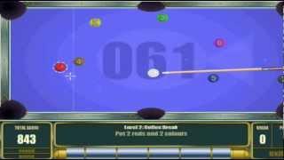 Light Pool Juegos Online Gratis