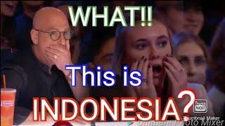 2 PESERTA DARI INDONESIA INI BERHASIL MENGGUNCANG AMERICA\x27S GOT TALENT  2020