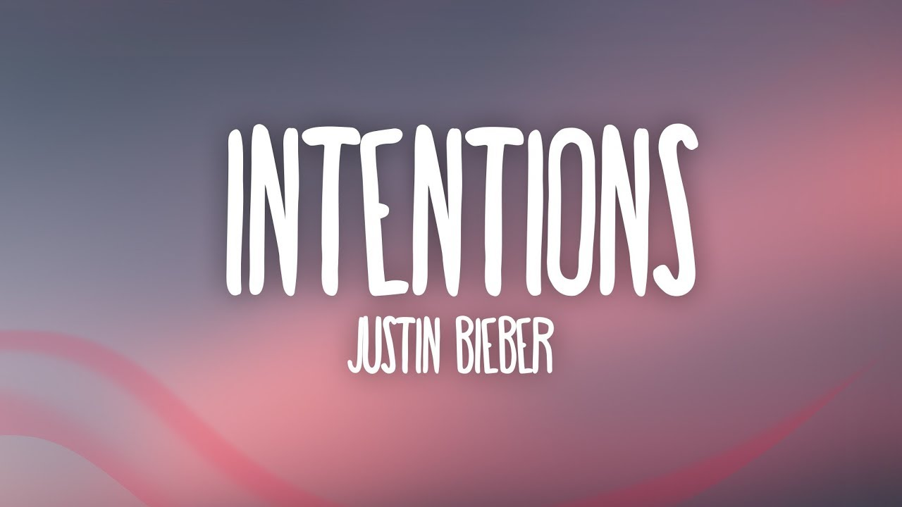 Download Justin Bieber - Intentions (Lyrics) ft. Quavo