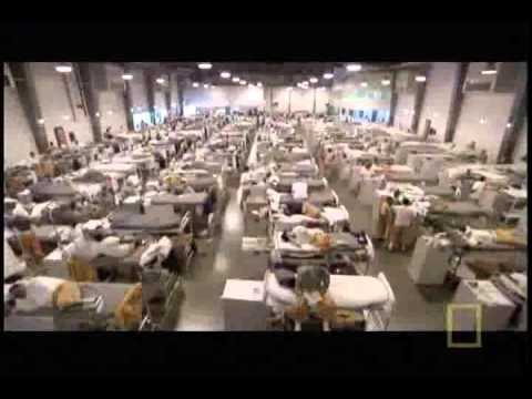 Lockdown   San Quentin State Prison