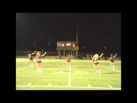University of Northern Colorado Club Dance Debut Perfomance
