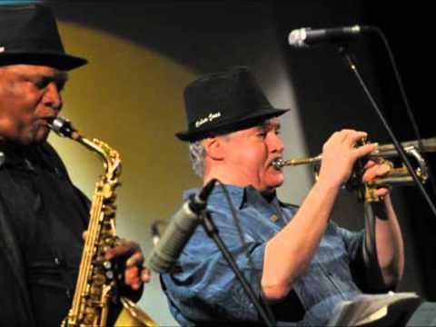 BOBBY WATSON & RAY MANTILLA   THE JAZZ TRIBE   MANTILLA'S JAM