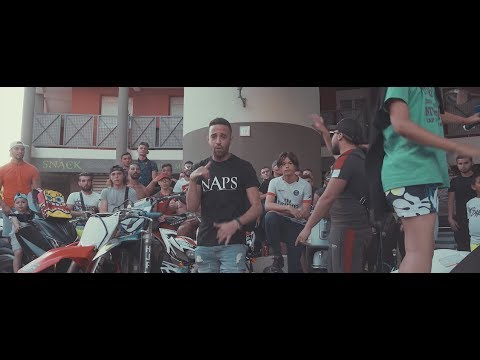 Naps - LV feat. Dika (Clip Officiel)