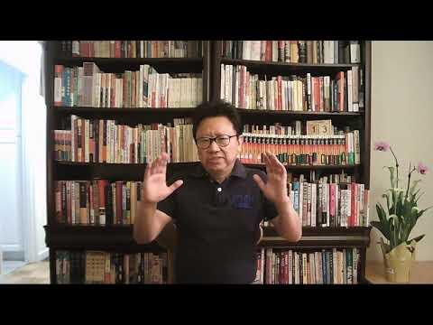 陈破空:习主席扣押孟主席,互揭对方是裸官。国际震动持续,中法关系起波澜