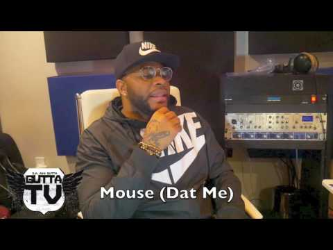 GuttaTv Live From Cedar Park: Mouse Speaks On Producing Bizzy Body & No Juice Part 2