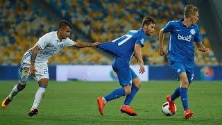 Dnipro vs Dynamo Kyiv full match