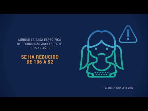 Nicaragua muestra progresos en el acceso universal a la salud sexual y reproductiva