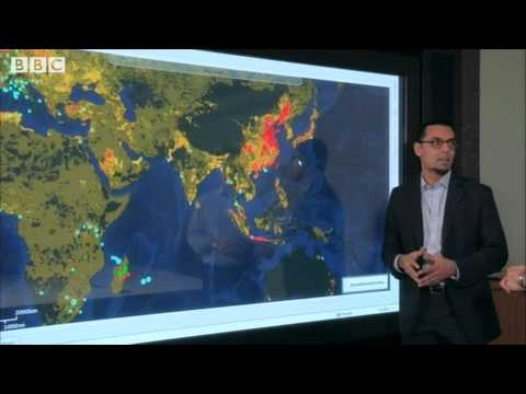 BBC World News - Horizons - Disaster Aid