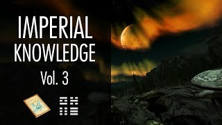 A Meeting under the Stars | Imperial Knowledge OST Vol. 3