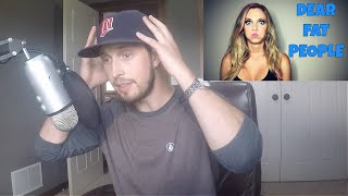 In Defense of Nicole Arbour | Dear Fat People