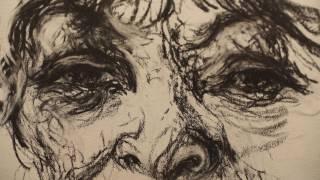 Maggi Hambling on life, death and drawing