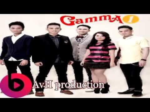 Gamma1 Cinta Pertama  (Lagu Baru)