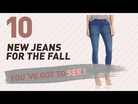 Liverpool Jeans Company Women's Jeans // New & Popular 2017