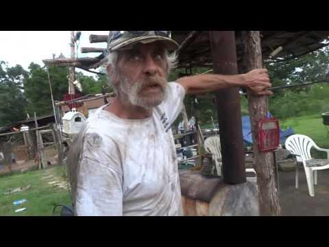 "Interview with an Arkansas ""Redneck"""