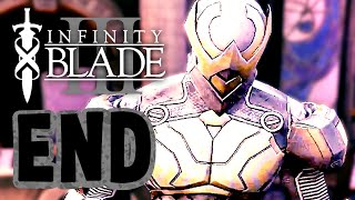The Deathless Quest - Infinity Blade 3 #41