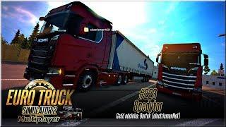 "Euro Truck Simulator 2 - #223 ""Spedytor"""