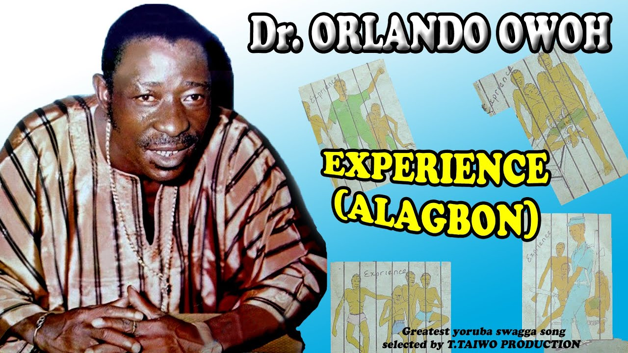 Download Dr. ORLANDO OWOH-EXPERIENCE (ALAGBON)