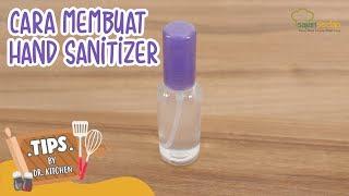 ... 00:01- intro 00:18- opening 00:42- bahan-bahan hand sanitizer 01:05- cara membuat 02:21- masukkan...