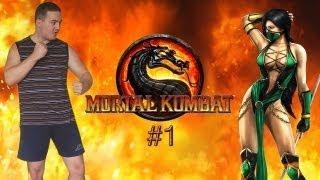 Mortal Kombat 9 (PC) végigjátszás ► #1 Magyar felirattal!