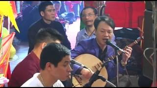 nghệ sĩ thanh long ( Chầu Đệ Nhị)  Dong Thay thich thanh hung HD1