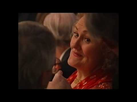 Dame Joan Sutherland 70th Birthday | Australia House, London | 10 December 1996