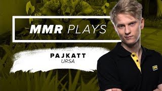 MMR Plays: Pajkatt on Ursa vol. 1