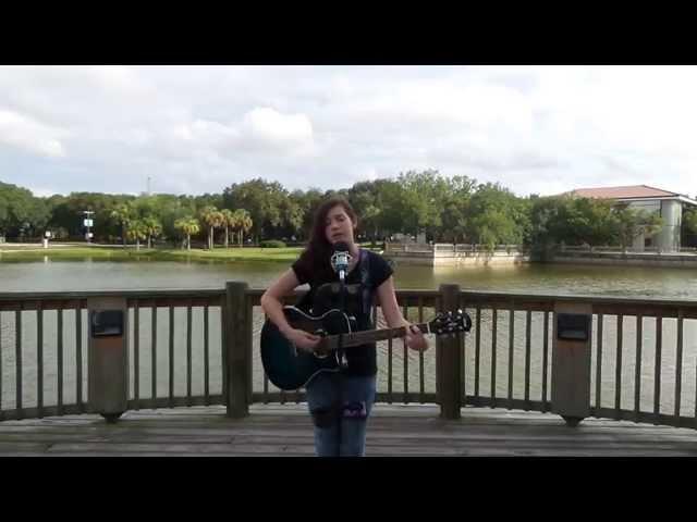 """Mai Tatro Acoustic Cover """"BigCityDreams"""""""