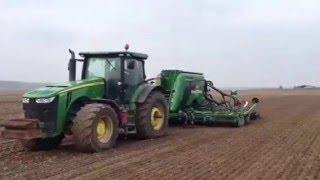 Great Plains   Centurion 600F   Ukraine   2016