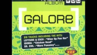 Galore Riddim Mix (Dr. Bean Soundz)