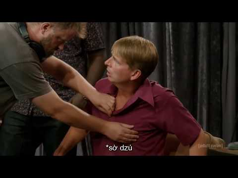 Vietsub Eric Andre phỏng vấn Jack McBrayer